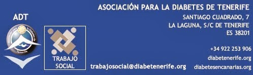 Diabetes de Tenerife