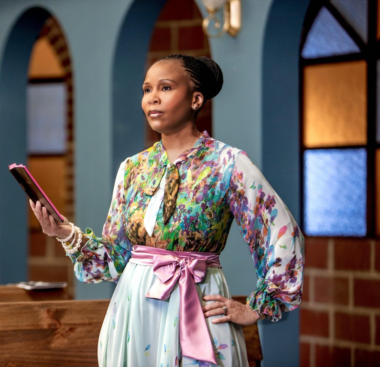 Former Uzalo actress Thandeka Zulu enjoyed her baby shower with loved ones