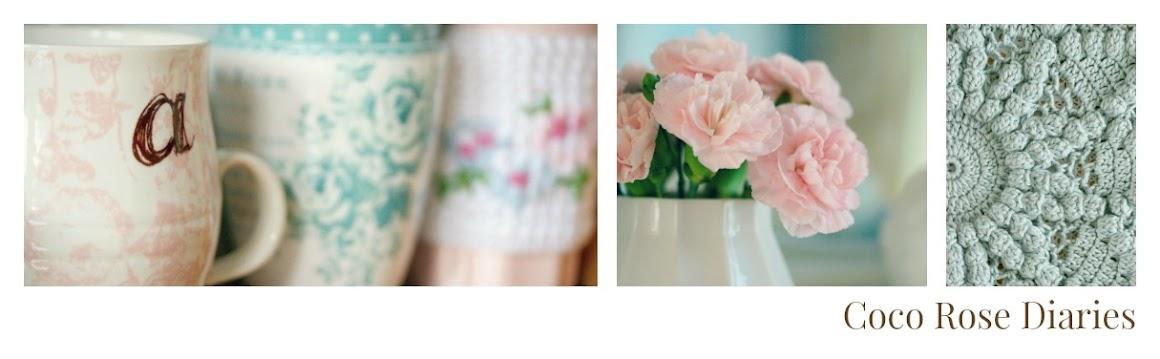 Coco Rose Diaries
