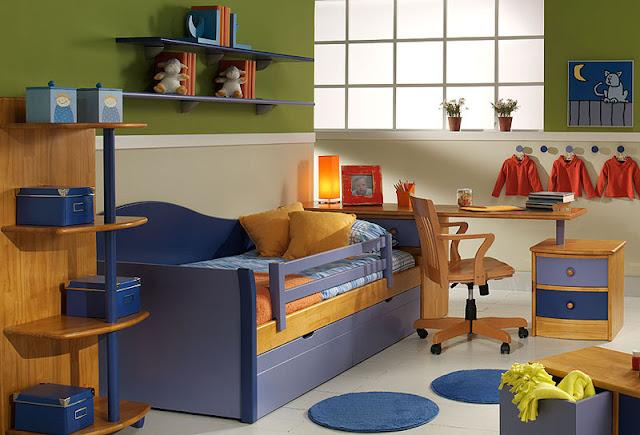 habitaciones-juveniles-diseños
