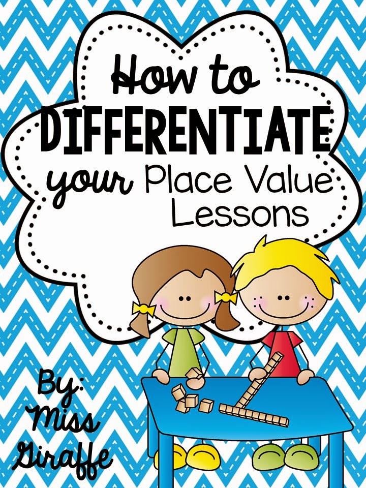 differentiated activities This lesson explores the concept of differentiated instruction and how this approach to teaching takes into account the differences between.