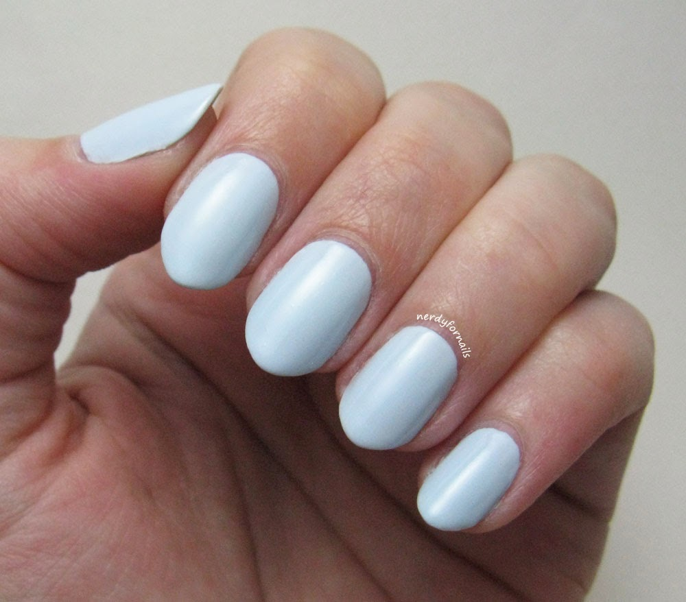 Love & Beauty Light Blue Summer Pastel