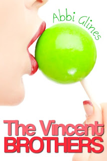 {ARC Review} The Vincent Brothers by @AbbiGlines