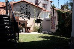 El jardín. la paz total ...