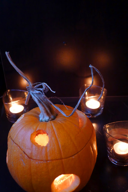 pumpkin pie incense DIY potpourri