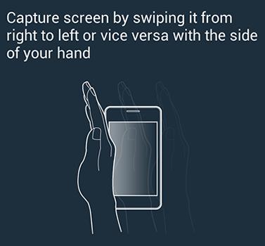स्मार्टफोन की स्क्रीन की फोटो कैसे लें