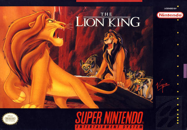 The Lion King Poster 6