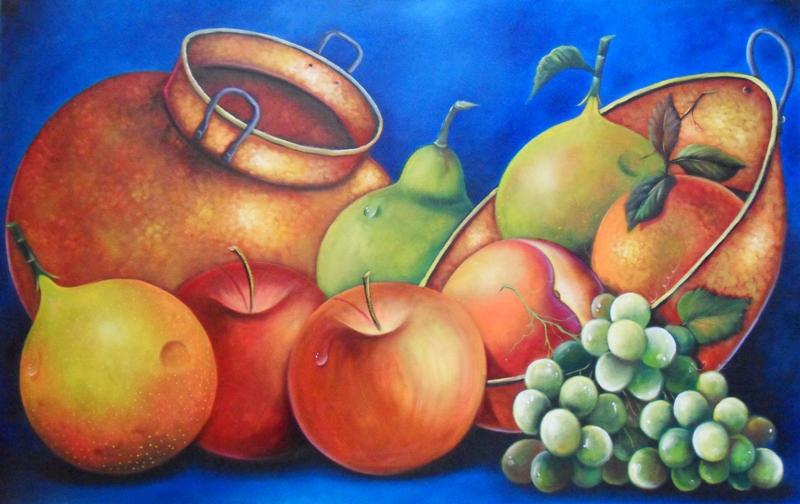 Cuadros modernos pinturas y dibujos 01 17 13 - Pinturas bodegones modernos ...