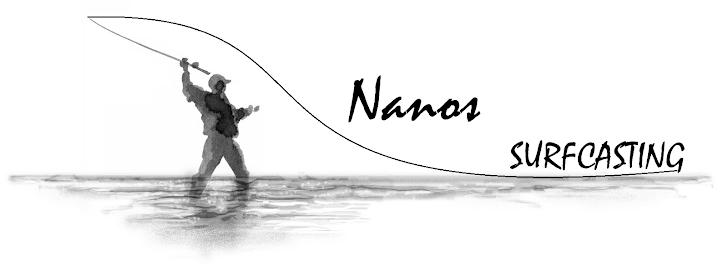 Nanos-surfcasting