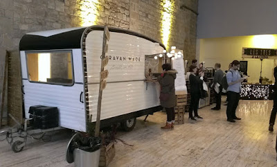 Festivalet - Caravan Made