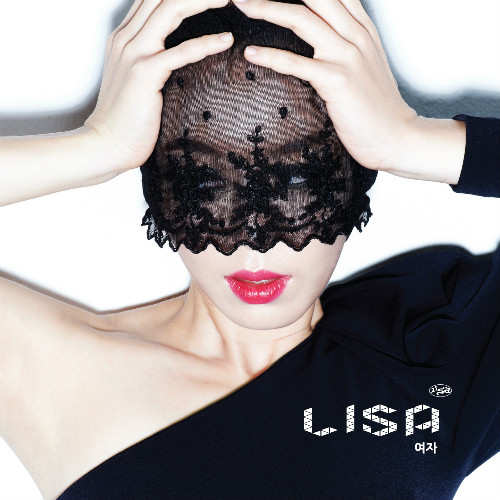 Lisa Woman MV