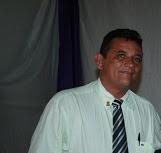 Presidente da camará de Vereadores de São Mamede