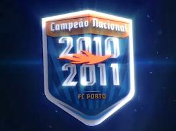 Campeões 2011