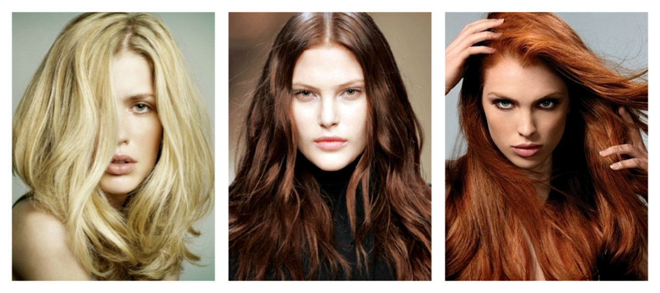 how to decide what hair colour suits you