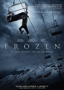 Đóng Băng - Frozen (2010) Poster