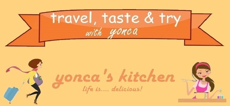 yonca's kitchen