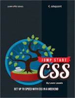 Beginning Jump Start CSS Free Book Download