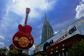 Is There A Hard Rock Cafe In Knoxville