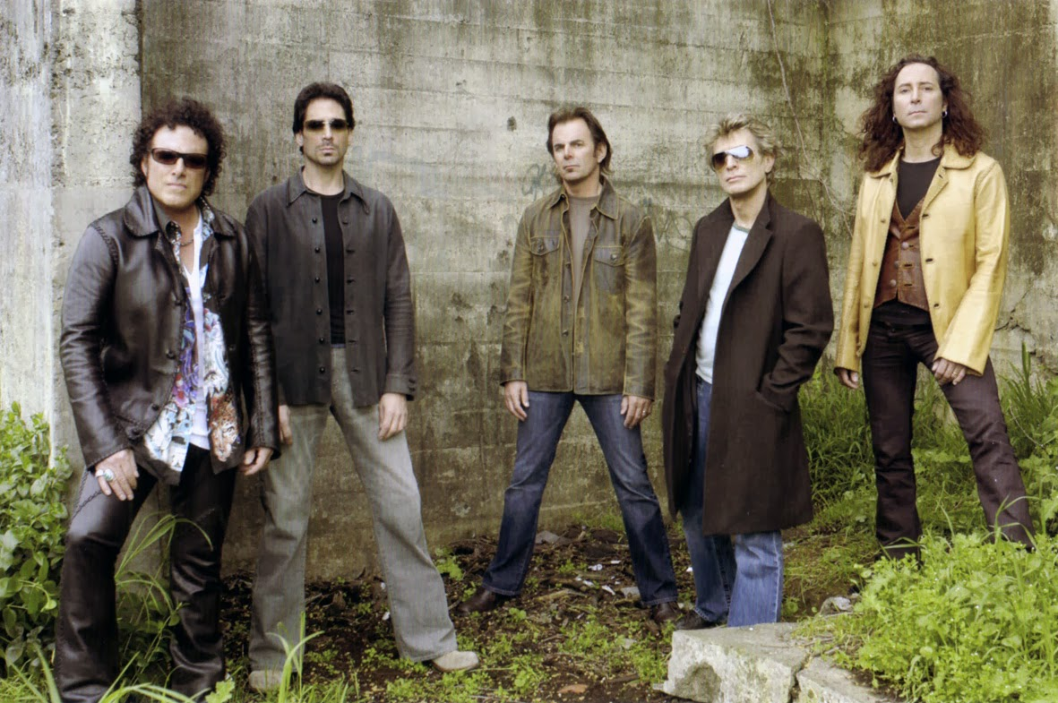 wheel in the sky the band neal schon deen castronovo jonathan cain ross valory steve augeri