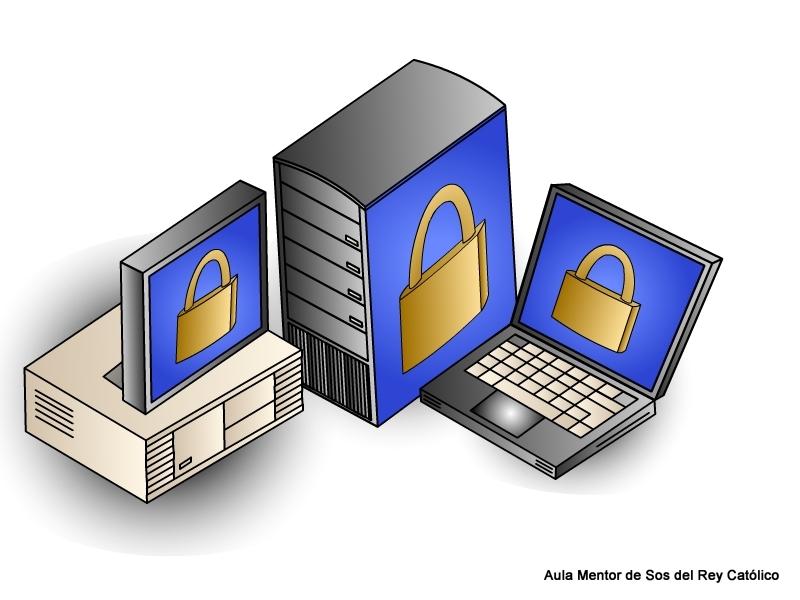 Aula Mentor Sos del Rey Católico - Seguridad Informática