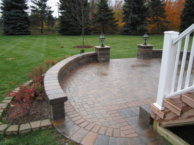 Sealing Brick Pavers Should Be Performed By A Qualified U0026 Experienced  Contractor