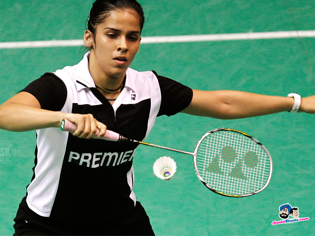 Indian Badminton Players With Name