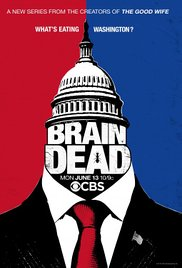 BrainDead - Season 1