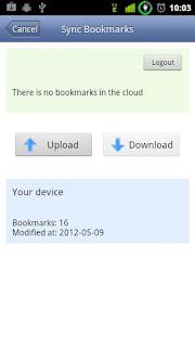 Ninesky Browser apk