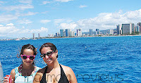 Oahu Excursions: MaiTai'i Catamaran Sail Review