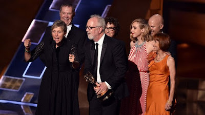 Emmys 2015: Los ganadores hasta el momento