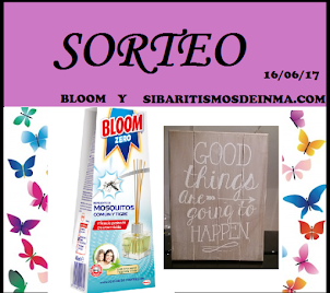 SORTEO BLOOM
