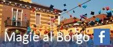 Pagina Facebook - Magie al Borgo
