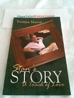 Picture of front cover of Stan's Story Book