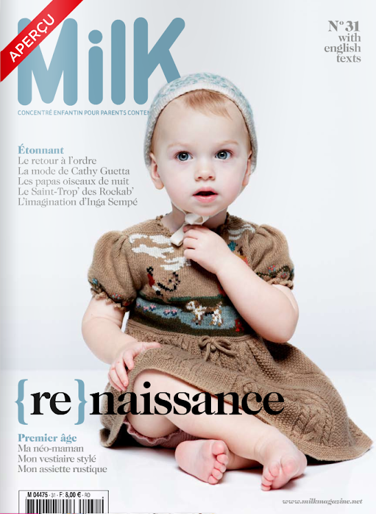 MILK issue 31