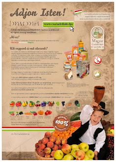 Magyar élelmiszer