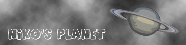 Niko's Planet