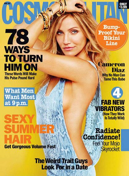 cameron diaz 2011 photoshoot. Charlie#39;s Angel Cameron Diaz