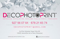 DECOPHOTOPRINT