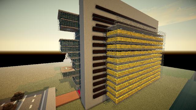 - Minecraft Metropolis