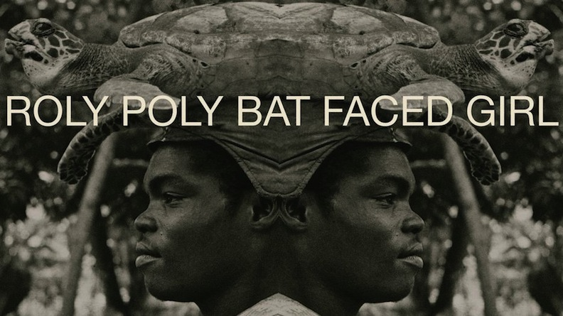 ROLY POLY BAT FACED GIRL
