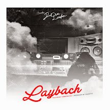 Drique London - Laybach ft. Carrington Prod. Majestic