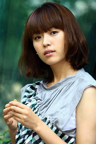 Han Hyo Joo - Wallpaper