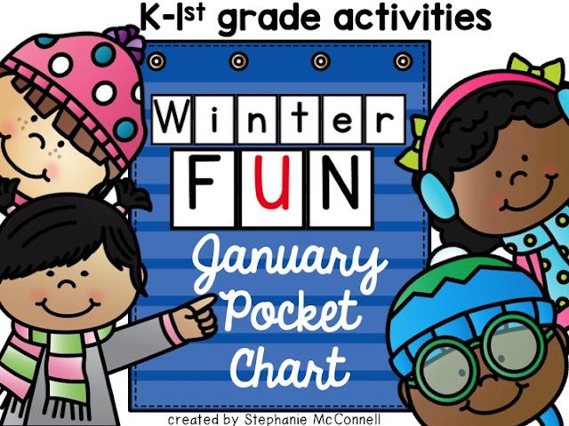 https://www.teacherspayteachers.com/Product/January-Pocket-Chart-Activities-2255700