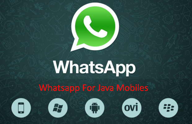 Whatsapp Free Download For Nokia, Samsung, LG