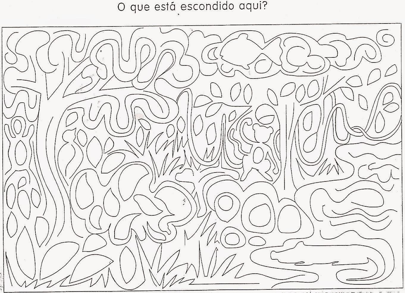 Populares Web Professor: Atividades Artes RR97