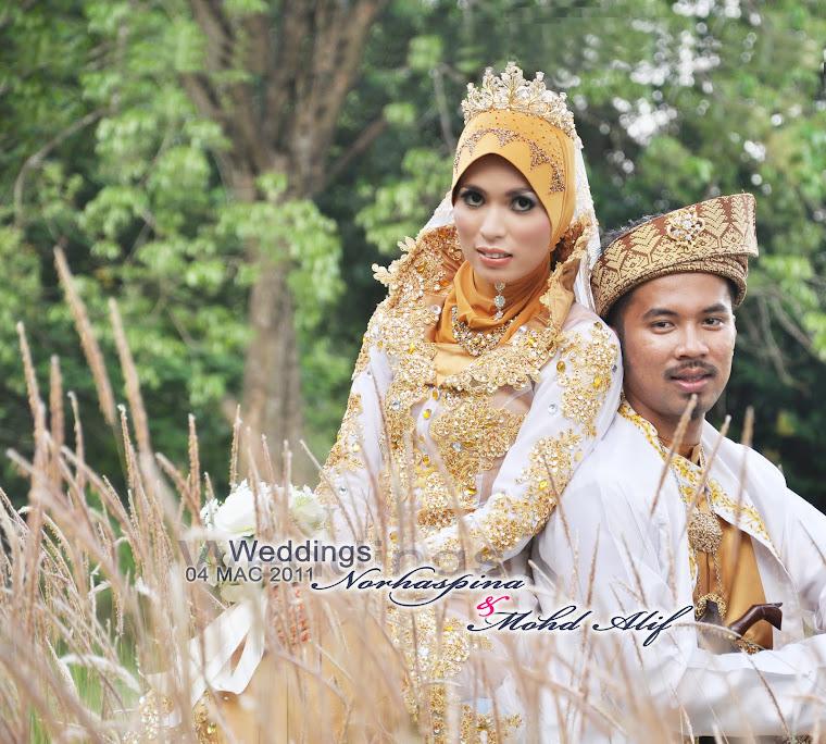 Ina&Alif