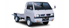 >  MITSUBISHI BUS CHASIS L300