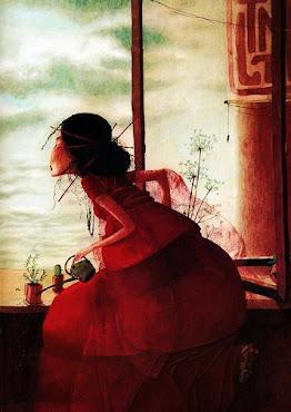 'Cyrano' by Rebecca Dautremer