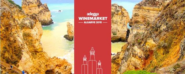Divulgação: Adegga WineMarket pela primeira vez no Algarve - reservarecomendada.blogspot.pt