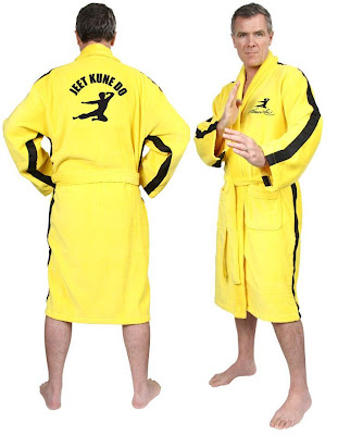 Creative Bathrobes and Cool Bathrobe Designs (25) 12